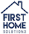 First Home Solutions Logo